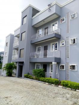 Fully Serviced 3 Bedroom Flat with Swimming Pool, 9, Hassan Musa Katsina Street, Asokoro District, Abuja, Flat for Rent
