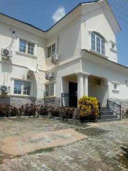 Luxury Built 5 Bedroom Detached, Federal Housing Area, Kiami, Lugbe District, Abuja, Detached Duplex for Sale