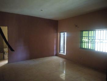Very Clean 2 Bedroom Flat with 3 Toilets, Edet Bassey, Thomas Estate, Ajah, Lagos, Flat for Rent
