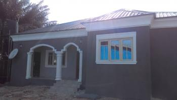 3 Bedroom Bungalow Alone in a Compound, Eputu, Ibeju Lekki, Lagos, Detached Bungalow for Rent