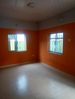 Excellent and Cheap Lovely Mini Flat with 2 Toilets and Lovely Kitchen, Akins Bus-stop, Ado, Ajah, Lagos, Mini Flat for Rent