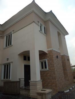 Tastefully Built 4 Bedroom Detached Duplex with All Rooms En Suite, Royal Garden Estate, Ajah, Lagos, Detached Duplex for Rent