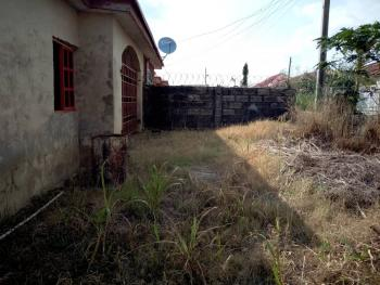 Distress Sale for 2 Bedroom with a Room Bq, Trademore Estate, Phase 3, By Von, Lugbe District, Abuja, Semi-detached Bungalow for Sale