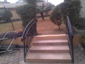 Tastefully Finished 5 Bedroom Fully Detached Duplex with 3 Bedroom Boys Quarter, Ogba, Ikeja, Lagos, Detached Duplex for Sale