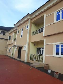 Newly Built 2 Bedrooms Flat, Shangisha, Gra, Magodo, Lagos, Flat for Rent