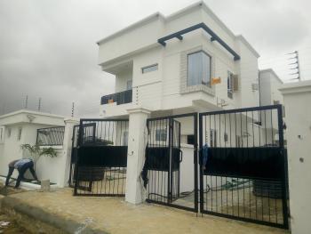 Brand New 5 Bedroom Detached Duplex, Osapa, Lekki, Lagos, Detached Duplex for Sale