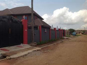 1 Bedroom Flat for Sale, Lateef Onibudo Street, Ado-odo/ota, Ogun, Mini Flat for Sale