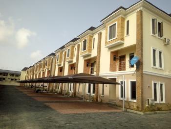 Brand New 4 Bedroom Terrace Duplex, Osapa-london, Osapa, Lekki, Lagos, Terraced Duplex for Sale