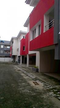 3 Bedroom Terraced, Ikate Elegushi, Lekki, Lagos, Terraced Duplex for Rent