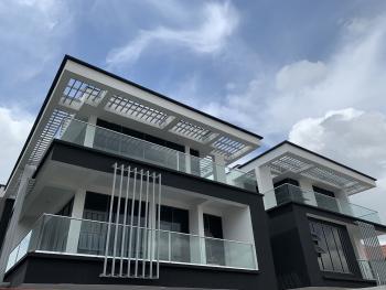5 Bedroom, Contemporary Styled House, Lekki Phase 1, Lekki, Lagos, Detached Duplex for Sale
