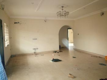 a Lovely and Spacious Serviced 3 Bedroom Flat, Off Herbert Macaulay Way, Sabo, Yaba, Lagos, Flat for Rent