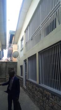 All Rooms En Suit 3 Bedroom, Off Adetola, Aguda, Surulere, Lagos, Flat for Rent