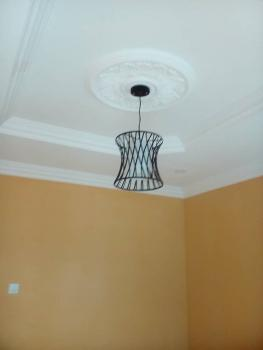 Clean En Suit 2 Bedroom, Off Sparkling Road, Costain, Yaba, Lagos, Flat for Rent