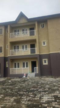 New 2 Bedroom, Lekki Palm Estate, Ado, Ajah, Lagos, Flat for Rent