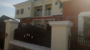 Brand New Luxury 2 Bedroom Flat, 4 Units in a Compound., in an Estate Between Suncity and Sunnyvale, Lokogoma District, Abuja, Flat for Rent
