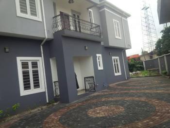Exquisite 4-bedroom Fully Detached Duplex with Bq, Agidingbi, Ikeja, Lagos, Detached Duplex for Sale