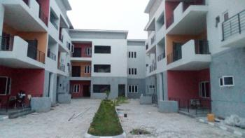 Brand New and Serviced 3 Bedroom Flat, Katampe Extension, Katampe, Abuja, Flat for Rent