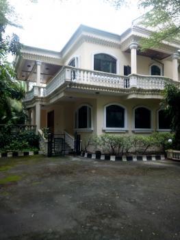 4 Bedroom Detached Duplex, Oluwanishola Estate, By 2nd Toll Gate, Lekki Expressway, Lekki, Lagos, Detached Duplex for Rent