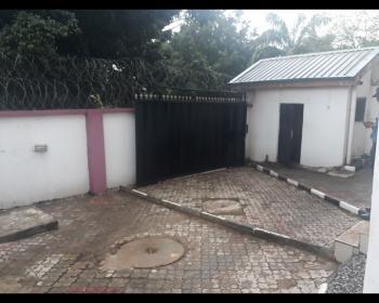 4 Bedroom Duplex with Bq, Muhammadu Buhari Way, Garki, Abuja, Terraced Duplex for Sale