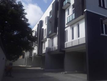 4 Bedroom Terrace, Oniru, Victoria Island (vi), Lagos, Terraced Duplex for Sale