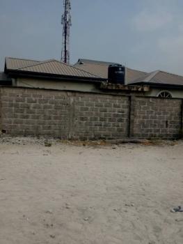 4 Bedroom Detached Bungalow, Close to Orchid Hotel, Lafiaji, Lekki, Lagos, Detached Bungalow for Sale