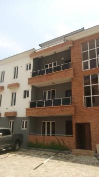 Luxury 3 Bedroom Apartment with a Servants Room Furnished with Fitted Kitchen, Queens Court, Parkview, Ikoyi, Lagos, Flat for Rent