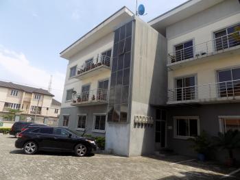 Spacious 2 Bedroom Flat, Lekki Phase 1, Lekki, Lagos, Flat for Rent