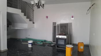 Brand New 4-bedroom Semi-detached House, Chevron Drive, Lekki, Lagos, Semi-detached Duplex for Rent