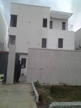 Newly Built Luxury 5 Bedroom Duplex, Lekki Phase 1, Lekki, Lagos, Detached Duplex for Sale