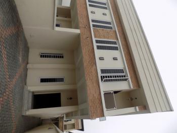 4 Bedroom Semi Detached Duplex with Boys Quarter, Lekki Expressway, Lekki, Lagos, Semi-detached Duplex for Rent