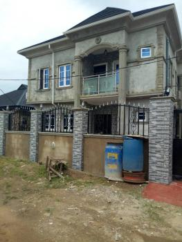 All Rooms En Suit 2 Bedroom, Gbagada Phase 1, Gbagada, Lagos, Flat for Rent