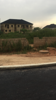 Residential Land, Naval Qtrs, Jahi, Abuja, Residential Land for Sale