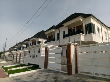 5 Bedroom Fully Detached Duplex, Close to Maco Polo Hotel, Chevy View Estate, Lekki, Lagos, Detached Duplex for Sale