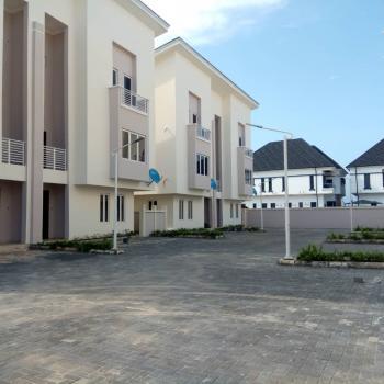 Lovely 4 Bedroom Terrace at Lekki, Lekki, Lagos, House for Rent