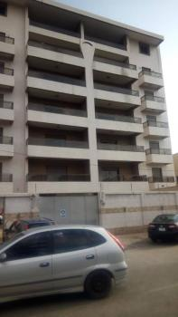 a Newly and Massively Built Block of 12 Units, 3 Bedroom Flat with a Room Bq Each, Victoria Island (vi), Lagos, Flat for Rent