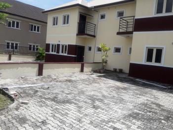 Luxury 3 Bedroom 3 Bath Terraced Duplex, Ocean Bay Estate, Along Orchid Hotel Road, After Lekki 2nd Tool Gate/chevron, Lekki Phase 2, Lekki, Lagos, Terraced Duplex for Rent