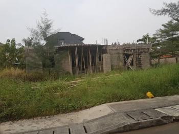 Corner Piece Land at Carlton Gates, Chevron., Carlton Gate Estate, Chevron Drive. Lekki, Lekki, Lagos, Residential Land for Sale