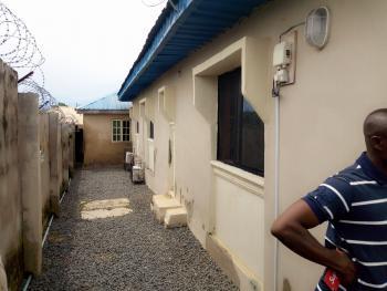 Detached 4 Bedroom Flat, Offatdo, Osogbo, Osun, Flat for Sale