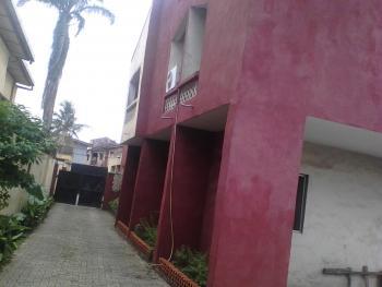 2 Bedrooms, Aina Street, Ojodu, Lagos, Flat for Rent