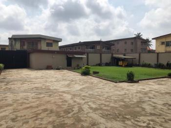 Country Home Designed Structure, Mamudu Buraimoh Street, Unity Estate, Egbeda, Alimosho, Lagos, Block of Flats for Sale
