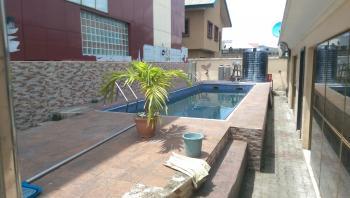 Luxury Duplex with Pool and Bq, Lekki Phase 1, Lekki, Lagos, Terraced Duplex for Rent