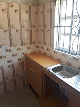 Newly Built Luxury One Bedroom Apartment, Gbetu Celetu Street, Awoyaya, Ibeju Lekki, Lagos, Self Contained (single Rooms) for Rent