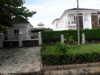 Serviced and Furnished 4 Bedroom Semi Detached Duplex, 21, Life Camp, Gwarinpa, Abuja, Semi-detached Duplex for Rent