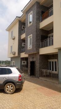 Top Notch 2 Bedroom Flat, By American International School, Durumi, Abuja, Flat for Rent