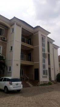 Top Notch 3 Bedroom Apartment, Wuye, Abuja, Flat for Rent