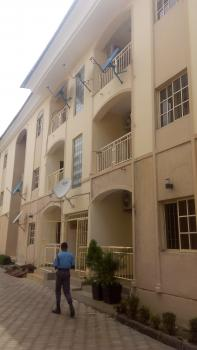 3 Bedroom with 1 Study Room, Wuye, Abuja, Flat for Rent