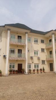 Luxury 5 Bedroom Terrace with Bq, Wuye, Abuja, Terraced Duplex for Sale