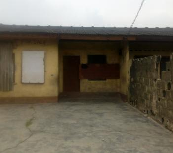 2 and 3 Bedroom Semi Detached Bungalow, Fagbenro Square, Off 3rd Randle Avenue, Ogunlana, Surulere, Lagos, Semi-detached Bungalow for Sale