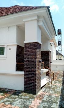 Newly Built 3 Bedroom with Bq, Thomas Estate, Ajah, Lagos, Detached Bungalow for Rent