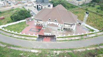 Masterfully Crafted & Effectively Finished Twin 5 Bedrooms Detached Duplexes with Maids Quarters & Swimming Pool, Off Aliyu Modibbo Way, Guzape District, Abuja, Detached Duplex for Sale